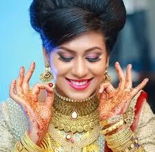 bridal makeup studio calluna changanacherry kottayam justdial makeup indian