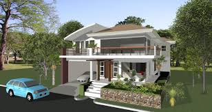 Simply Elegant Home Designs House Designs Iloilo Philippine Home Designs Philippines