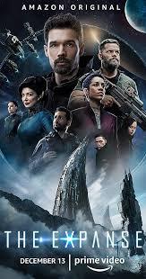 <b>The Expanse</b> (TV Series 2015– ) - IMDb