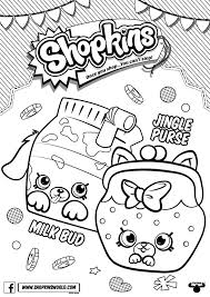 Small Picture 31 best Shopkins stuff images on Pinterest Coloring sheets