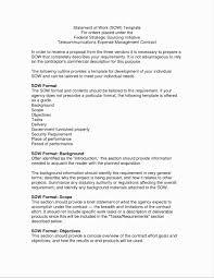 13 Elegant Sample Severance Agreement | Worddocx