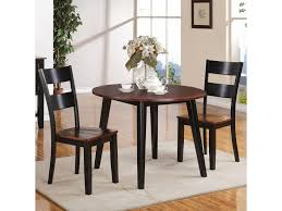 holland house   piece dining set with drop leaf table  royal
