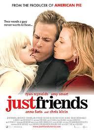 Sólo amigos (2005) pelicula hd online