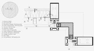 internal corner section f f