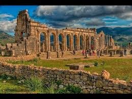 Image result for volubilis morocco