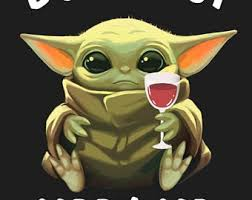 Looking for games to play during your virtual game night? Baby Yoda Sippy Sip Etsy