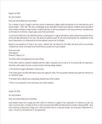 How To Write A Letter Of Recommendation For Law School From Employer 36 Recommendation Letter Templates In Pdf Free Premium