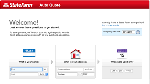 State Farm Online Quote Classy State Farm Auto Insurance Ratings Reviews