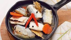 homemade spanish style sardines recipe