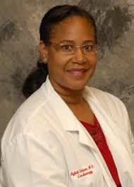 Sybil D. Dodson, M.D., F.A.C.C.