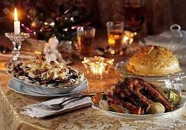 2 12 traditional dishes according to tradition, the family sit down to the table after the first star appeared. Wigilia Special Polish Christmas Eve Dinner Polish Christmas Polish Christmas Traditions Traditional Holiday Recipes