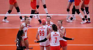2020 Tokyo Olimpiyat Oyunları Türkiye - İtalya voleybol maçı canlı izle