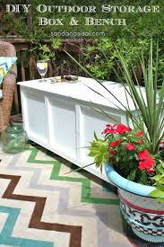 how to build a storage bench outdoor storage box bench diy outdoor storage bench seat plans