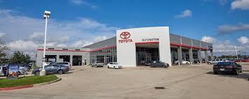 Toyota Dealership Near Me Houston, TX | AutoNation Toyota Gulf Freeway