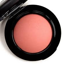 <b>MAC Like Me, Love</b> Me Mineralize Blush Review, Photos, Swatches ...