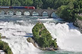 Rhein schweiz