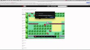 how to use the pokemon modifier codes on fire red leaf green in openemu you