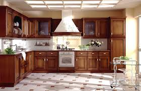 wood kitchen furniture. Modern Style Cozy Wooden Kitchen Design Ideas Wood Furniture L
