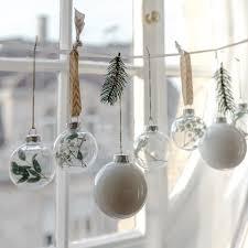 Act Beautiful Diy Weihnachtskugeln In 3 Schritten Selbst