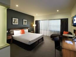 Hotel Novotel Brisbane Airport - 4 HRS ...