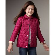 Burberry Quilted Jacket, Sizes 2-6 - Polyvore & Burberry Quilted Jacket, Sizes 2-6 Adamdwight.com
