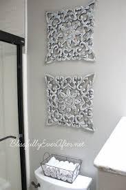 vintage bathroom wall decor. Vintage Decoration Ideas For Bathroom Walls Wall Decor Y
