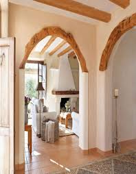 good wooden arch design for living room clubmaraton