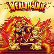 Habanero's Fantastic New Wealth Inn Slot Promises God-Size Riches