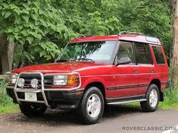 Rover Classic : Welcome to ROVERCLASSIC.COM :: Land Rover Inventory