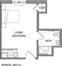 studio apartment floor plans - Bing images   INSPIRATION .