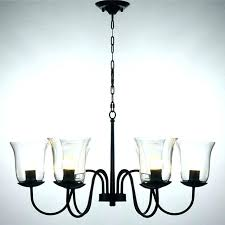 clear ceiling fan globes glass for chandeliers chandelier shades replacement lamp light