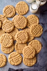 peanut butter cookies. Wonderful Cookies On Peanut Butter Cookies