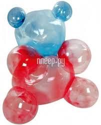 <b>Игрушка Нелопающиеся немыльные пузыри</b> Angry Bubbles 5шт ...