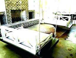 outdoor porch bed swing outdoor porch bed swing hanging fantastic beds round outdoor porch bed swing australia diy outdoor porch bed swing