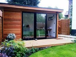 garden room office. 4mx24m garden office 3m aluminium bifolds contemporary room t