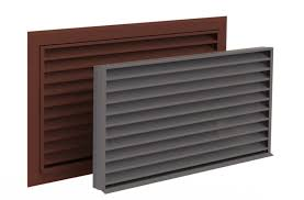 Reliable Louvers Color Chart Iv Av Ventilation Louver Designed For The Intake And