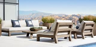 rh outdoor furniture. Rustic Outdoor Furniture · Merida Collection - Weathered | RH Rh O