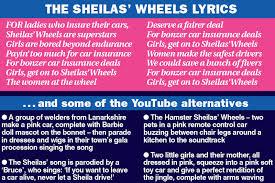 sheilas wheels insurance for women 2017 2018 cars reviews