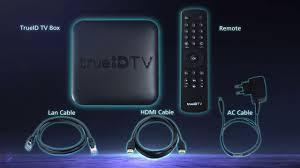 How to : แกะกล่อง TrueID TV พร้อมวิธีใช้งานอย่างละเอียด - YouTube