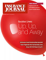 Csaa (aaa in northern california). Insurance Journal West 2018 09 17 By Insurance Journal Issuu