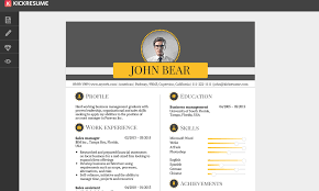 Make The Perfect Resume Resume How To Create Perfect Make Best Format For Job In Canada 15