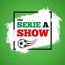 The Serie A Show on acast