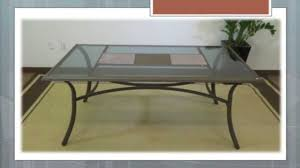 Kohls Coronado Dining Table Youtube