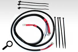 alternator wiring harness solidfonts part 925606 ford wiring plug combo for 3g series alternators