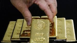 Hasil gambar untuk Emas Melonjak Seiring Devaluasi Yuan Mendorong Meningkatnya Permintaan