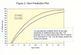 Longhorn Horn Growth Chart Butler Texas Longhorns Predicting Horn Growth