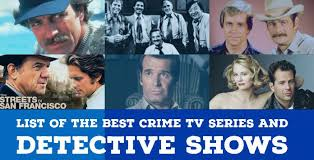 list of the best crime tv series