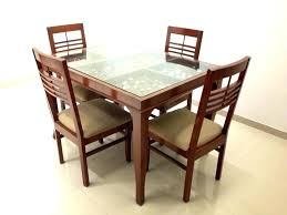 glass table silicone pads best dining room custom tops