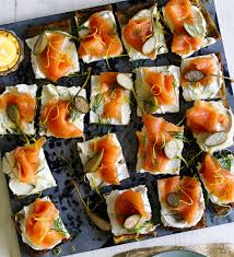 Smoked salmon breakfast platter is the ultimate, healthy smoked salmon breakfast, with tips on how to build the perfect salmon platter! 10 Things To Do With Smoked Salmon Bbc Good Food