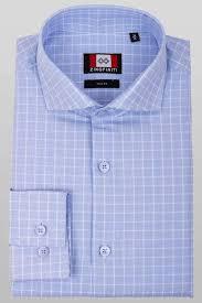 <b>PIERS</b> COTTON DRESS SHIRT | <b>SLIM</b> FIT | Zingfiniti Inc.
